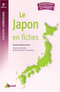 Le Japon en fiches