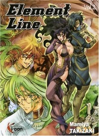 Element line. 2