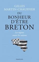 Du bonheur d'être Breton [Poche]