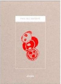 Carnet recomposé Pascale Hanrot
