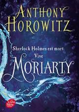 Moriarty [Poche]