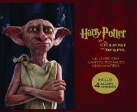 Harry Potter et la Chambre des Secrets : Le livre des cartes postales enchantées