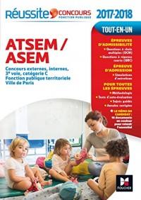 Réussite Concours ATSEM/ASEM Concours externe, interne et 3e voie Concours 2017-2018 Nº29