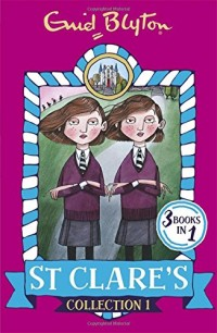 St Clare's Collection 01 (books 1-3)