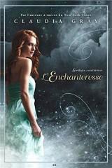 L'Enchanteresse - Sortilèges et malédiction T3