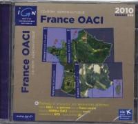 Oaci949 Cdrom France Oaci 1/500.000