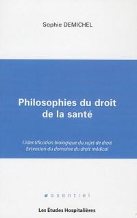 Philosophies du droit de la santé : L'identification biologique du sujet de droit, Extension du domaine du droit médical