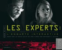Les Experts : l'enquête interactive