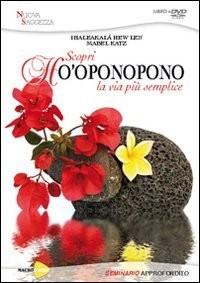 Ho'Oponopono (I.Lew Len / M.Katz) (Dvd+Libro)