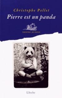 Pierre est un panda