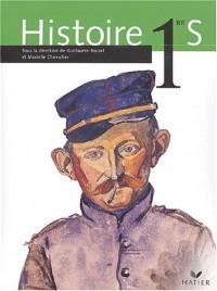 Histoire, 1ère S (Manuel)