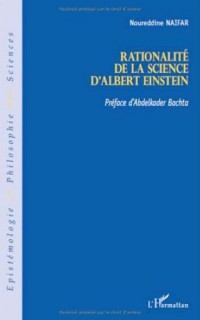 Rationalité de la science d'Albert Einstein