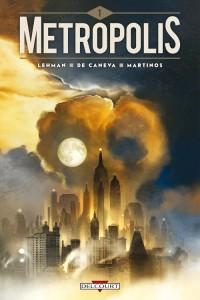 Metropolis T01
