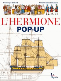 Pop-Up Hermione