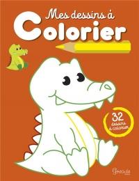 Mes Dessins a Colorier