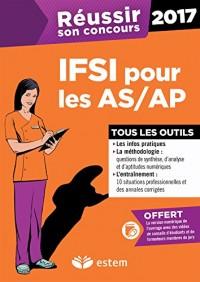 Réussir son concours IFSI pour les AS-AP 2017
