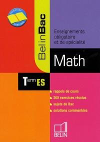 Math Tle ES