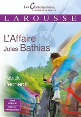 L'affaire Jules Bathias [Poche]