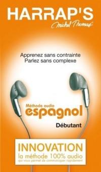 Méthode audio espagnol débutant