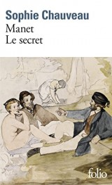 Manet, le secret [Poche]