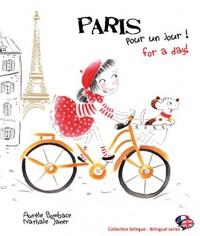Paris pour un jour ! : For a day !