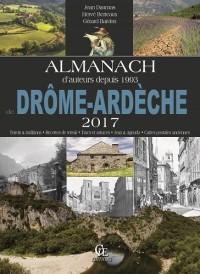 Almanach des gens de Drôme-Ardèche 2017
