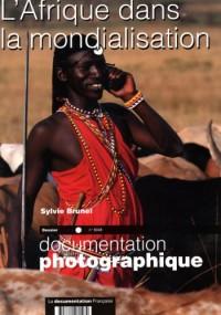 L' afrique dans la mondialisation (dossier n.8048)