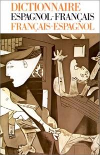 Dictionnaire espagnol-français/français-espagnol