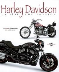 Harley Davidson. un rêve une passion