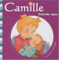 Camille Grande soeur