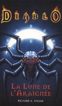 Diablo : La Lune de l'Araignée