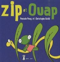 Zip ET Ouap