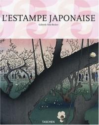 L'estampe japonaise