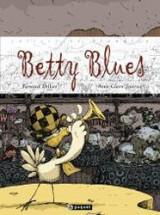 Betty Blues - Prix du premier album, Angoulême 2004