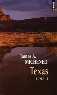 Texas, Tome 2 :