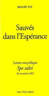 SPE SALVI SAUVES DANS L ESPERANCE