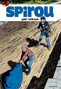 Album Spirou, N° 310 :