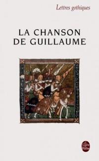 La Chanson de Guillaume