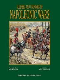 Soldiers and Uniforms of Mapoleonic Wars