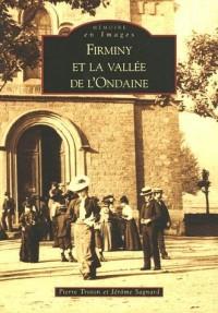 Firminy et la vallée de l'Ondaine