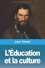 L'Éducation et la culture