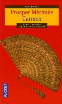 Carmen et autres histoires d'Espagne