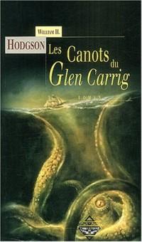 Les Canots du Glen Carrig