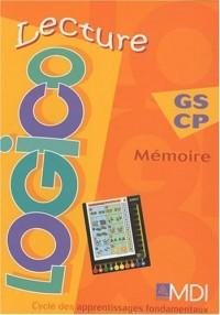 Lecture Mémoire GS CP
