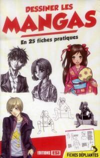 25 Fiches Pratiques Mangas