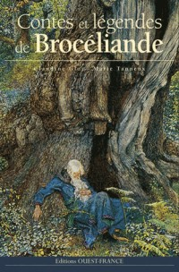 Contes et Legendes de Broceliande