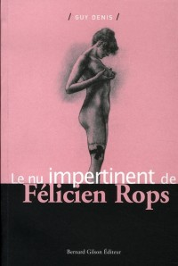 Le nu impertinent de Félicien Rops
