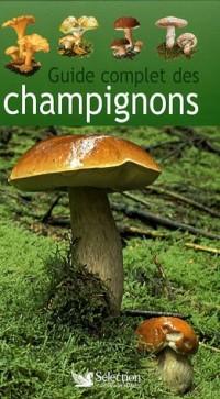 Guide complet des champignons