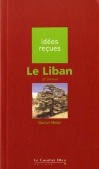 Liban (le) Deuxieme Edition