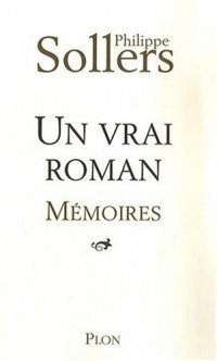 Un vrai roman : Mémoires
